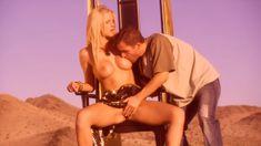Ханна Харпер в эротическом фильме The Erotic Traveler фото #6