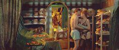 Голая Хелен Миррен в фильме «Повар, вор, его жена и её любовник» фото #5