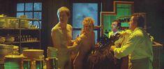 Голая Хелен Миррен в фильме «Повар, вор, его жена и её любовник» фото #16