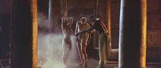 Голая Хелен Миррен в фильме «Повар, вор, его жена и её любовник» фото #19