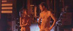 Голая Хелен Миррен в фильме «Повар, вор, его жена и её любовник» фото #20