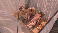 Голая Хелен Миррен в фильме «Римская весна миссис Стоун» фото #1