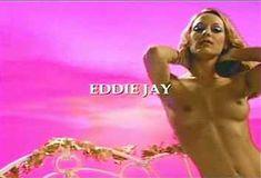 Полностью голая Холли Сэмпсон в фильме «Платиновая блондинка» фото #1