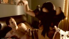 Голая Чести Бальестерос в сериале «Руководство девушек в греховности» фото #19