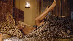Голая Шанола Хэмптон в сериале «Бесстыдники» фото #43