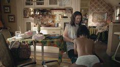 Голая Шанола Хэмптон в сериале «Бесстыдники» фото #55