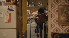 Голая Шанола Хэмптон в сериале «Бесстыдники» фото #57