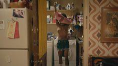 Голая Шанола Хэмптон в сериале «Бесстыдники» фото #59