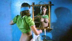 Полностью голая Шарлотт Александра в фильме «Настоящая девчонка» фото #12