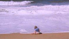 Полностью голая Шарлотт Александра в фильме «Настоящая девчонка» фото #21
