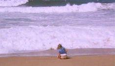 Полностью голая Шарлотт Александра в фильме «Настоящая девчонка» фото #22