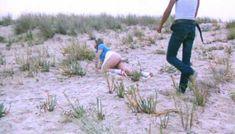 Полностью голая Шарлотт Александра в фильме «Настоящая девчонка» фото #38