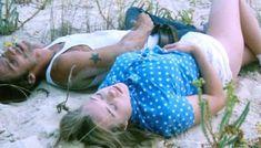 Полностью голая Шарлотт Александра в фильме «Настоящая девчонка» фото #42