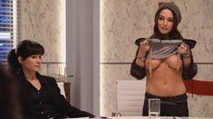 Голая Эддисон Тимлин в сериале «Блудливая Калифорния» фото #2