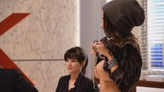 Голая Эддисон Тимлин в сериале «Блудливая Калифорния» фото #4
