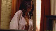Голая Эддисон Тимлин в сериале «Блудливая Калифорния» фото #9