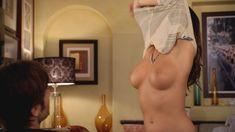 Голая Эддисон Тимлин в сериале «Блудливая Калифорния» фото #13