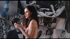 Голая Эди Седжвик в фильме «Чао! Манхэттан» фото #22