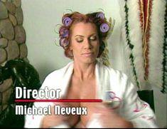 Огромная голая грудь Эйприл Хантер в эротическом видео Ironman Magazines Sexy Swimsuit Spectacular 5 фото #13