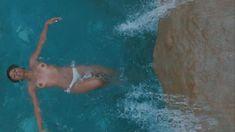 Голая Эмаяци Коринеальди в сериале «Десница Божья» фото #6