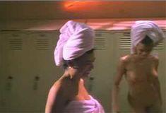 Голая Эмбер Ньюман в сериале «Эротические признания» фото #1
