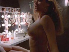 Голая Эмбер Ньюман в фильме «Скандалы. Другая сторона» фото #6