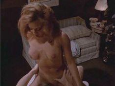 Голая Эмбер Ньюман в фильме «Скандалы. Другая сторона» фото #7