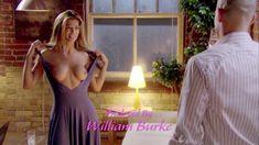 Голая Эмбер Смит в сериале «Нижнее белье» фото #17