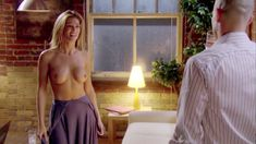 Голая Эмбер Смит в сериале «Нижнее белье» фото #18