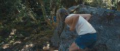 Эмбер Хёрд купается голой в фильме «Река-вопрос» фото #4