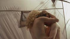 Голая Эми Леннокс в фильме «Поворот не туда 5. Кровное родство» фото #2