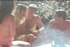Голая Эми Линдсей в сериале «Бордель в Беверли Хиллз» фото #8