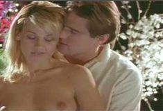 Голая Эми Линдсей в сериале «Бордель в Беверли Хиллз» фото #21