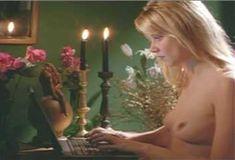 Голая Эми Линдсей в сериале «Бордель в Беверли Хиллз» фото #28