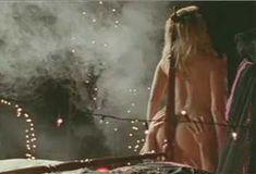 Голая Эми Линдсей в сериале «Бордель в Беверли Хиллз» фото #36