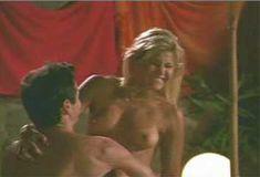 Голая Эми Линдсей в сериале «Лучший секс в вашей жизни» фото #8