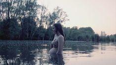 Голая Эми Рен в сериале «Последнее королевство» фото #4