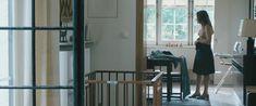 Эмили Декьенн показала голые сиськи в фильме «После любви» фото #1