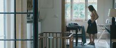 Эмили Декьенн показала голые сиськи в фильме «После любви» фото #2