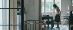 Эмили Декьенн показала голые сиськи в фильме «После любви» фото #3