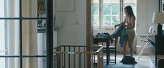 Эмили Декьенн показала голые сиськи в фильме «После любви» фото #4