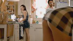 Голая Эмма Гринвелл в сериале «Бесстыдники» фото #11