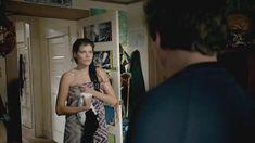 Голая Эмма Гринвелл в сериале «Бесстыдники» фото #33