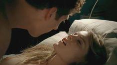 Голая Эмма Гринвелл в сериале «Бесстыдники» фото #43