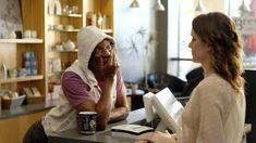 Голая Эшлинн Йенни в сериале «Подчинение» фото #34