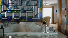 Голая Яэль Стоун в сериале «Оранжевый — хит сезона» фото #5