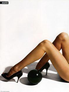 Голая грудь Роузи Хантингтон-Уайтли в журнале Citizen K фото #3