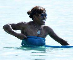 У Серены Уильямс выпала грудь фото #6