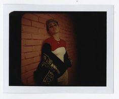 Майли Сайрус в фотосессии для альбома Bangerz фото #90