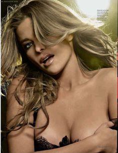 Сексуальная красотка Кармен Электра  в журнале Jack фото #3